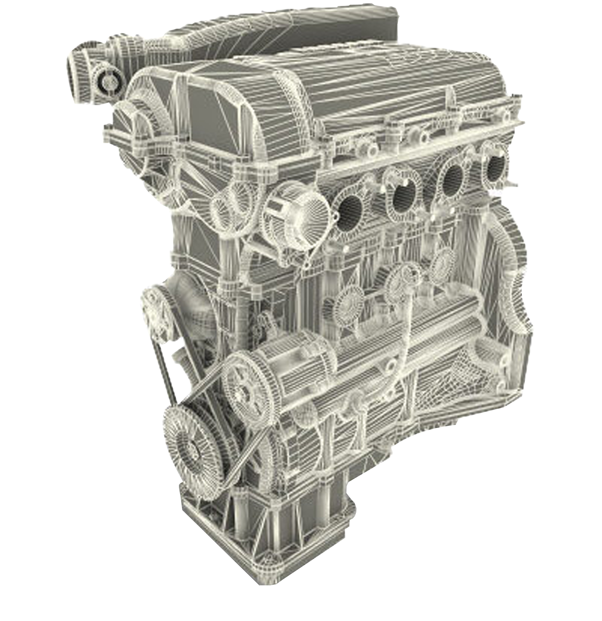 IronCAD's Hyper-Operability - 3D-Engine